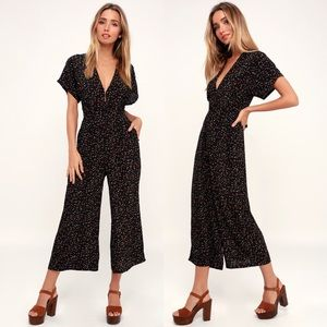 FAITHFULL THE BRAND Alena Jumpsuit